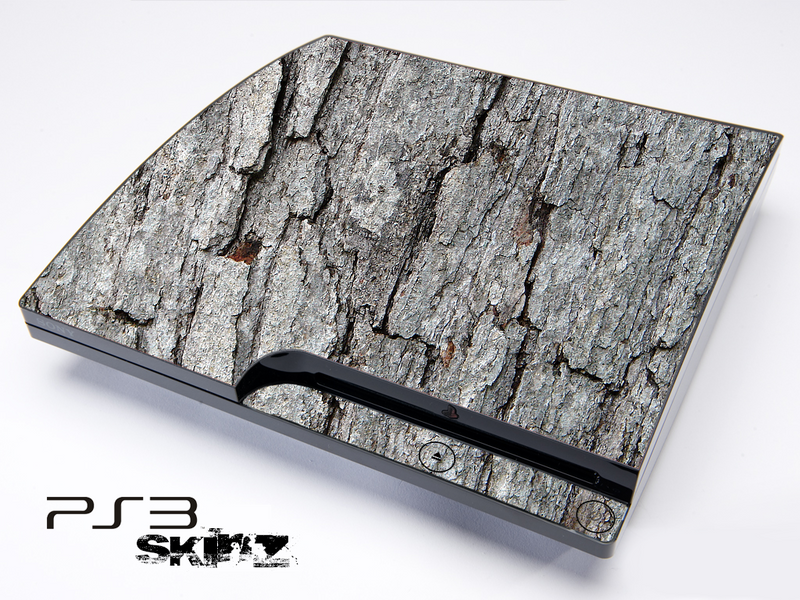 Bark Skin for the Playstation 3
