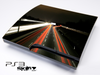 Open Road Skin for the Playstation 3