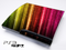 Neon Rain Skin for the Playstation 3
