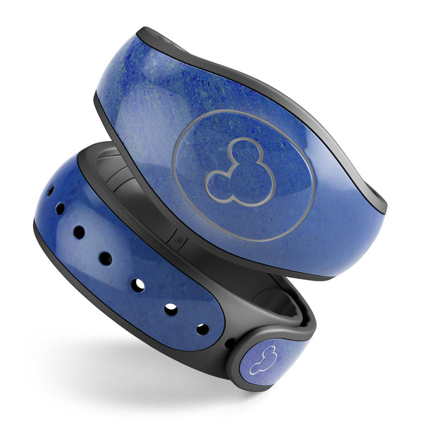 Pastel Blue Surface - Decal Skin Wrap Kit for the Disney Magic Band