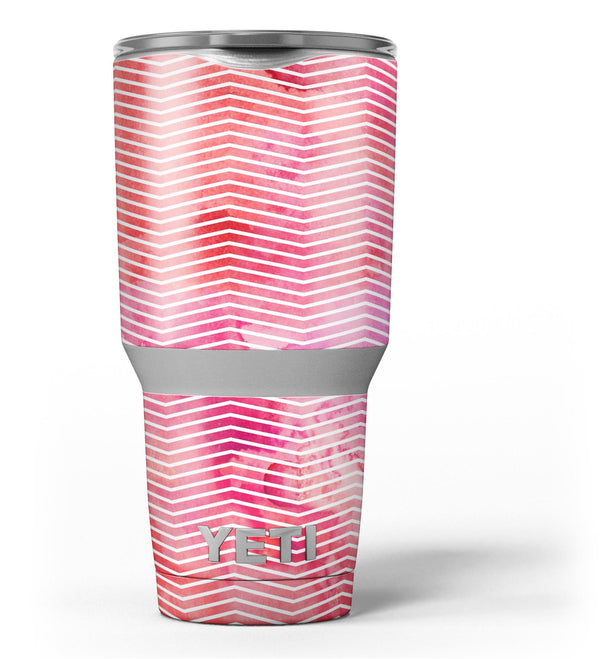 Pink_Watercolor_Over_White_Chevron_-_Yeti_Rambler_Skin_Kit_-_30oz_-_V3.jpg