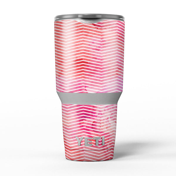 Pink_Watercolor_Over_White_Chevron_-_Yeti_Rambler_Skin_Kit_-_30oz_-_V5.jpg