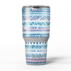Pink_to_Blue_Tribal_Sketch_Pattern_-_Yeti_Rambler_Skin_Kit_-_30oz_-_V5.jpg