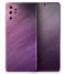 Purple Dust - Skin-Kit for the Samsung Galaxy S-Series S20, S20 Plus, S20 Ultra , S10 & others (All Galaxy Devices Available)