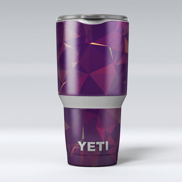 Purple_and_Orange_Geometric_Shapes_-_Yeti_Rambler_Skin_Kit_-_30oz_-_V1.jpg