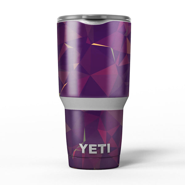 Purple_and_Orange_Geometric_Shapes_-_Yeti_Rambler_Skin_Kit_-_30oz_-_V5.jpg
