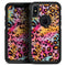 Rainbow Leopard Sherbert - Skin Kit for the iPhone OtterBox Cases