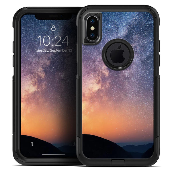 Reach for the Stars - Skin Kit for the iPhone OtterBox Cases