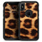 Real Cheetah Print - Skin Kit for the iPhone OtterBox Cases