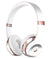 Rose Gold Lace Pattern 12 Full-Body Skin Kit for the Beats by Dre Solo 3 Wireless Headphones