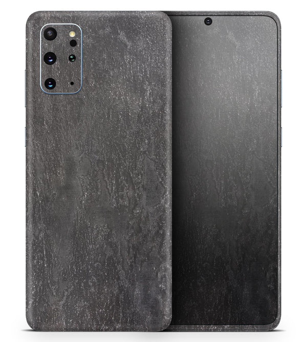 Rustic Textured Surface V2 - Skin-Kit for the Samsung Galaxy S-Series S20, S20 Plus, S20 Ultra , S10 & others (All Galaxy Devices Available)