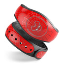 Spidey Mouse - Decal Skin Wrap Kit for the Disney Magic Band