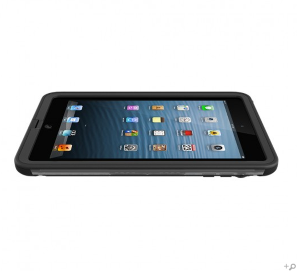 The Black Fre LifeProof Case for the Apple iPad Mini