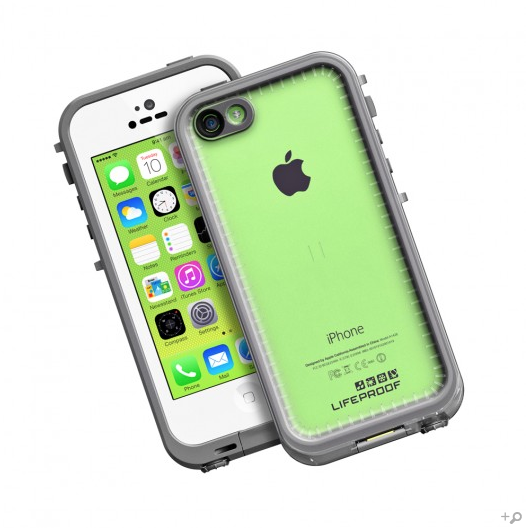 iphone 5c white screen the clear white lifeproof iphone 5c frē designskinz 14718