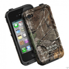 The Black & Realtree Xtra LifeProof Limited-Edition Realtree iPhone Case for the iPhone 4s / 4