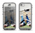 The Add Your Own Image Apple iPhone 5c LifeProof Nuud Case Skin Set