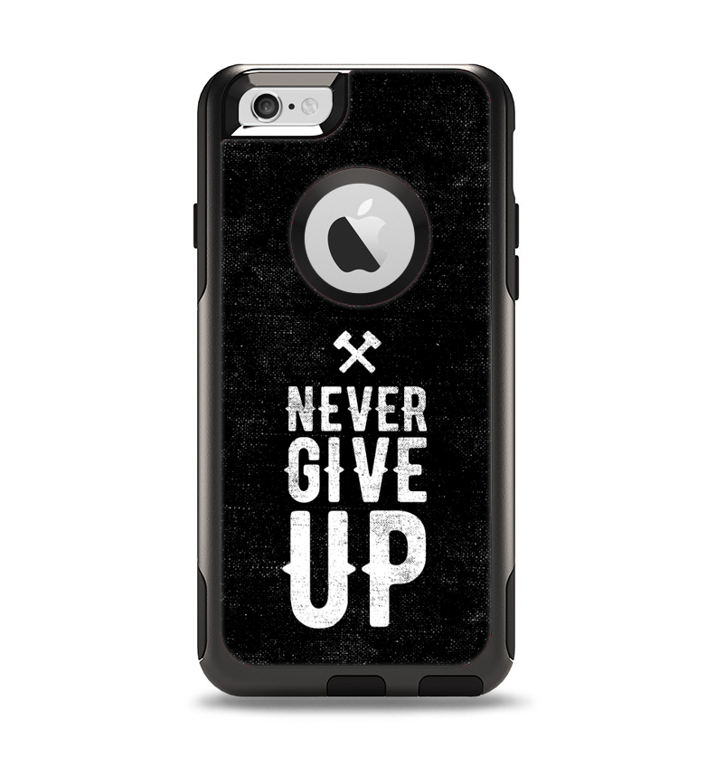 iphone never give up - photo #21