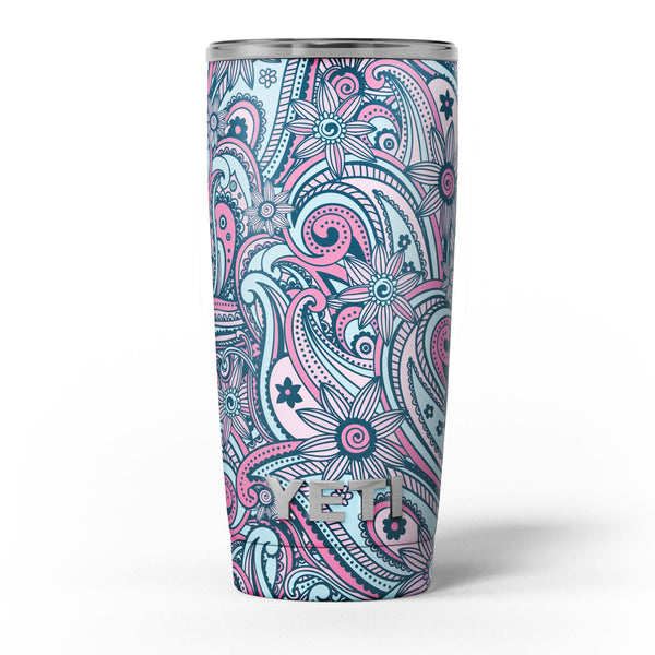 Seamless_Mint_and_Pink_Sprout_-_Yeti_Rambler_Skin_Kit_-_20oz_-_V5.jpg