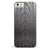 Shiny Black Tire Tread iPhone 5/5s or SE INK-Fuzed Case
