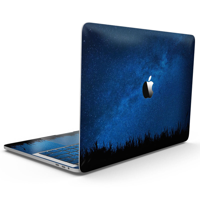 MacBook Pro with Touch Bar Skin Kit - Silhouette_Night_Sky-MacBook_13_Touch_V9.jpg?