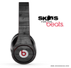 Dark Washed Wood Skin for the Beats by Dre