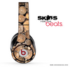 Logged Skin for the Beats by Dre