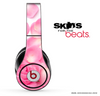 Pink Rosey Skin for the Beats by Dre