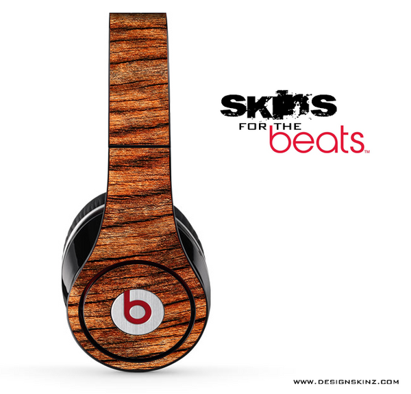Warped Wood Skin for the Beats by Dre