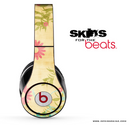 Scattered Flowers Skin for the Beats by Dre