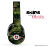 Digital Camo v1 Skin for the Beats by Dre