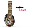 Digital Camo v3 Skin for the Beats by Dre