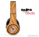 Crumpled Paper Bag Skin for the Beats by Dre
