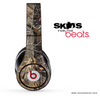 Real Camouflage Skin for the Beats by Dre