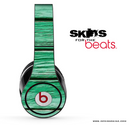 Green Slabs Skin for the Beats by Dre