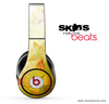 Abstract ButterFly Skin for the Beats by Dre