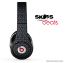 Diamond Plate Skin for the Beats by Dre