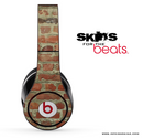 Brick Wall Skin for the Beats by Dre