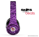 Purple Lace Skin for the Beats by Dre