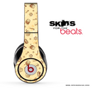 Vintage Treats n' Such Skin for the Beats by Dre