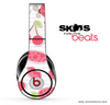 Colorful Vintage Treats n' Such Skin for the Beats by Dre