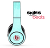 Bright Green Pattern Skin for the Beats by Dre Solo, Studio, Wireless, Pro or Mixr
