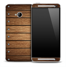 Bolted Boards Skin for the HTC One Phone