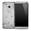 Vintage Plaster Skin for the HTC One Phone