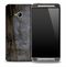 Grungy Surface Skin for the HTC One Phone