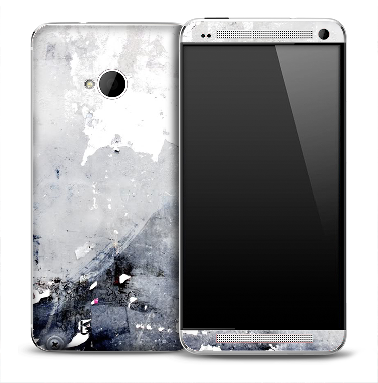 Vintage Light Screw Skin for the HTC One Phone
