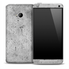 Vintage Splattered Stone Skin for the HTC One Phone