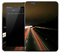 Traffic Blur Skin for the Amazon Kindle