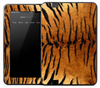 Real Tiger Skin for the Amazon Kindle
