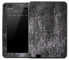Vintage Dark Leather Skin for the Amazon Kindle
