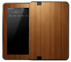 Light Wood Laminate Skin for the Amazon Kindle